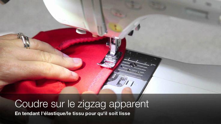 338 best images about lingerie maillot de bain couture on pinterest. Black Bedroom Furniture Sets. Home Design Ideas