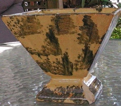 Glen Afton vase