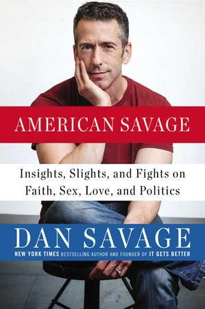 From the moment he began writing his syndicated sex-advice column, Savage Love, Dan Savage has never been shy about expressing his opinion on controversial topics—political or otherwise. Now, he addresses issues ranging from parenting and the gay agenda to the Catholic Church and health care.