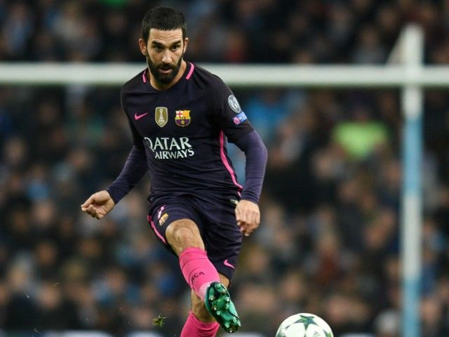 Team News: Arda Turan comes in for suspended Neymar #Barcelona #Osasuna #Football
