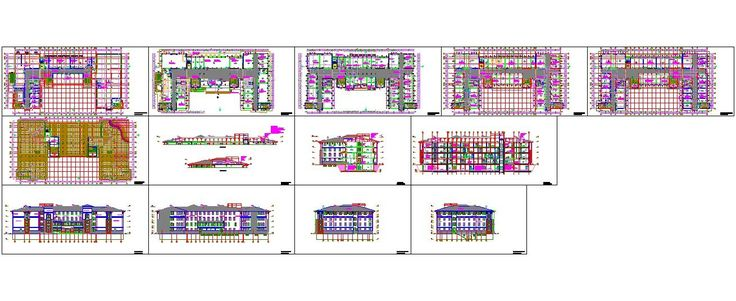 Dwg Adı : Güzel sanatlar lisesi yapı projesi . İndirme Linki : http://www.dwgindir.com/puanli/puanli-2-boyutlu-dwgler/puanli-yapi-ve-binalar/guzel-sanatlar-lisesi-yapi-projesi.html
