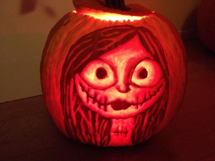 Sally - Nightmare Before Christmas Pumpkin Edition | Sally ...