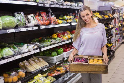 Nakupte co nejkvalitnější ovoce a zeleninu, a my vám k tomu dáme pár rad, jak je udržet co nejdéle jako čerstvé
