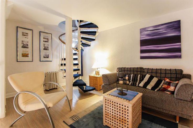 Traumhafte Unterkunft in #Westerland auf #Sylt #Ferienwohnung #Design #Luxus #Art