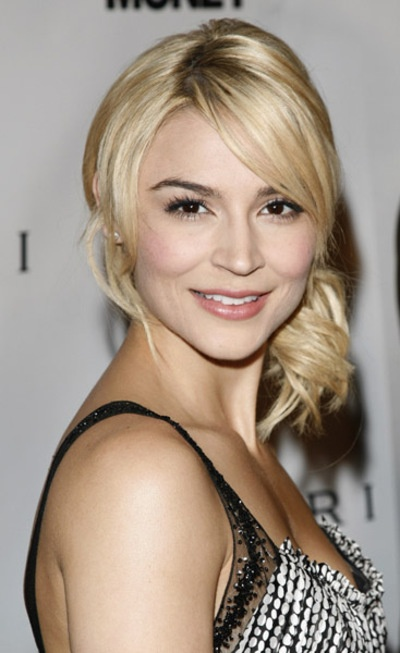 Samaire Armstrong (1980) (*source unknown)