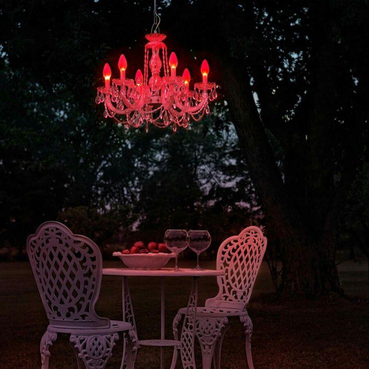 16 best Luminaires du0027extérieur images on Pinterest Light fixtures - cube lumineux solaire exterieur
