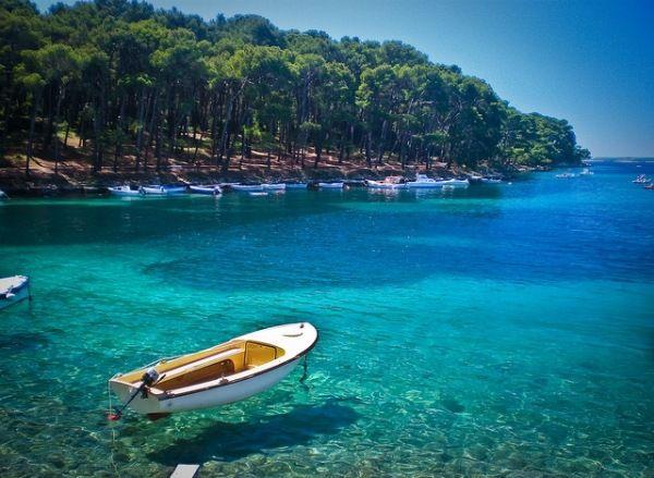 Adria Kroatien-Sommer Reisen-Mali Losinj