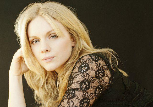 Christina Cole - Morgase