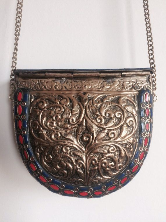 Boho bag Gypsy bag hippie bag