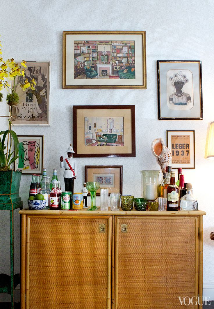 274 best Pretty Bars & Bar Carts images on Pinterest