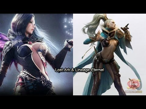 Top Ten list of upcoming multiplayer games, MMO/MMORPGs #GloriaVictis #RevelationOnline #LineageEternal #Crowfall #BlessOnline #LostArk #CamelotUnchained #ChroniclesofElyria #TwilightSpirits #MMO #MMORPG #gaming #video #youtube #preview #multiplayer #game