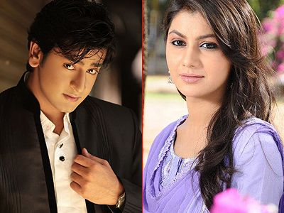 Sriti as Jagya's new love interest in Balika Vadhu!