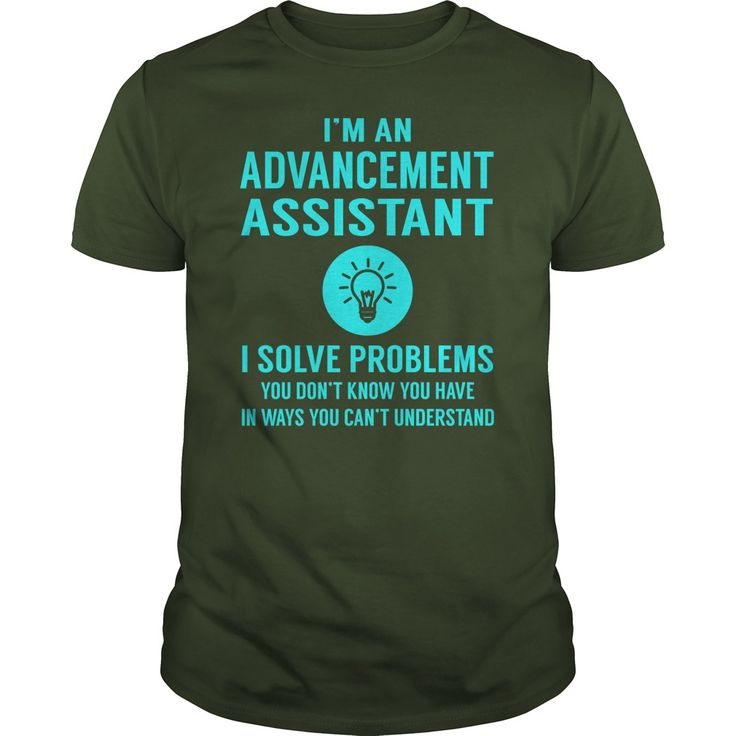 Advancement Assistant I Solve Problem Job Title Shirts #gift #ideas #Popular #Everything #Videos #Shop #Animals #pets #Architecture #Art #Cars #motorcycles #Celebrities #DIY #crafts #Design #Education #Entertainment #Food #drink #Gardening #Geek #Hair #beauty #Health #fitness #History #Holidays #events #Home decor #Humor #Illustrations #posters #Kids #parenting #Men #Outdoors #Photography #Products #Quotes #Science #nature #Sports #Tattoos #Technology #Travel #Weddings #Women
