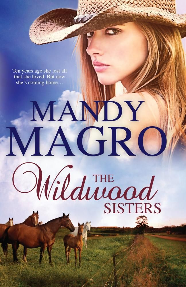 The Wildwood Sisters - Mandy Magro