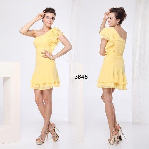 Dress Style 3645