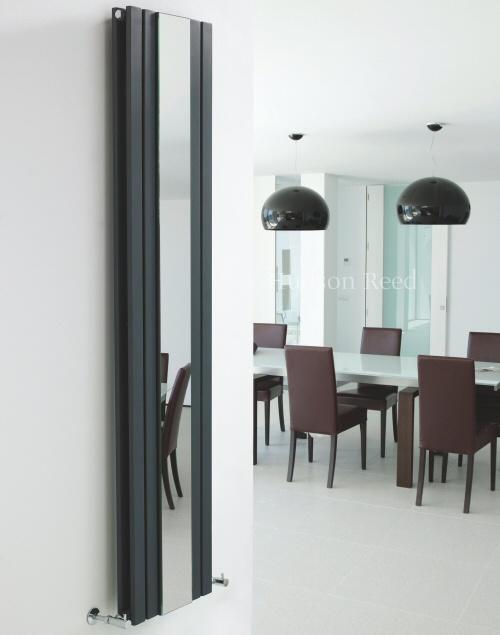 hudson reed seche serviette the horizon mid sawn oak. Black Bedroom Furniture Sets. Home Design Ideas