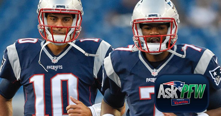 New England continues to win despite a strange set of circumstances at the quarterback position over the first month of 2016. Plenty of questions about that position and many more fill out another undefeated edition of Ask PFW!