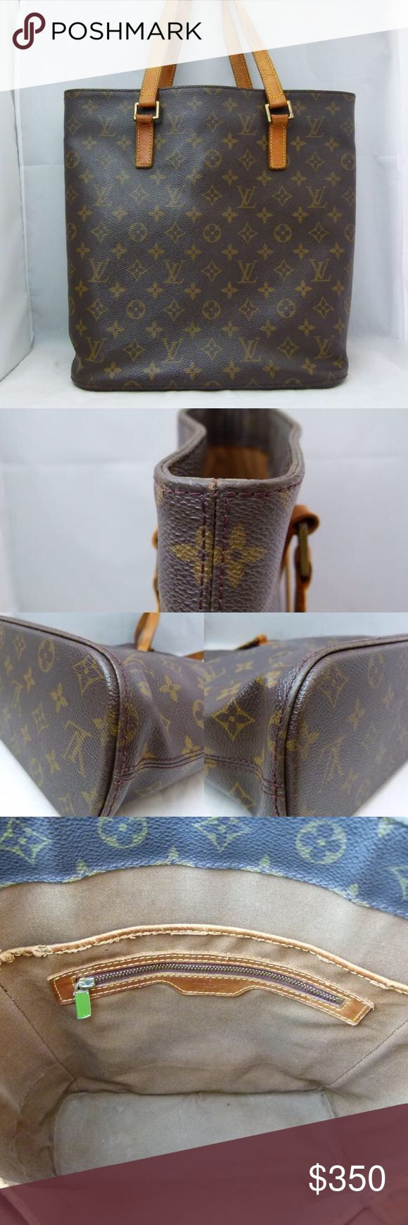 Louise Vuitton Monogram vavin GM bag Used it only for 1 years. It is very good condition! GM size, so it is big. Louis Vuitton Bags Totes