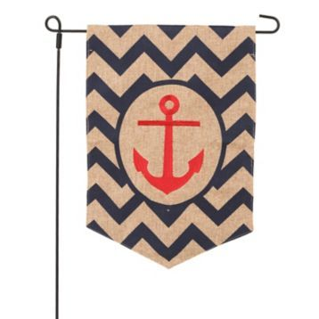 anchor flag