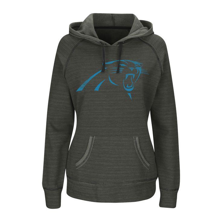 Carolina Panthers Sweatshirt Xxl, Women's, Multicolored