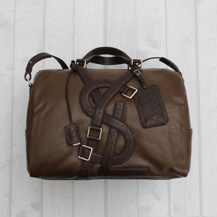 860c125113c4 ... ysl vavin duffle bag for sale ...