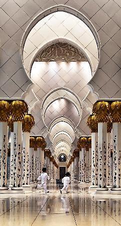 Fotos de Mezquita Sheikh Zayed, Abu Dabi - Atracción Imágenes - TripAdvisor