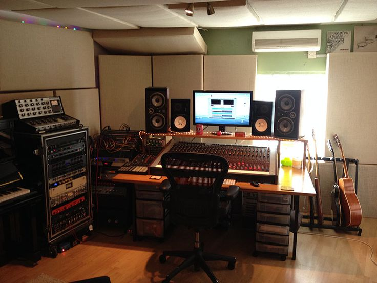 482 Best Images About Studio Ideas On Pinterest Home Recording Studios Studios And Dj Gear