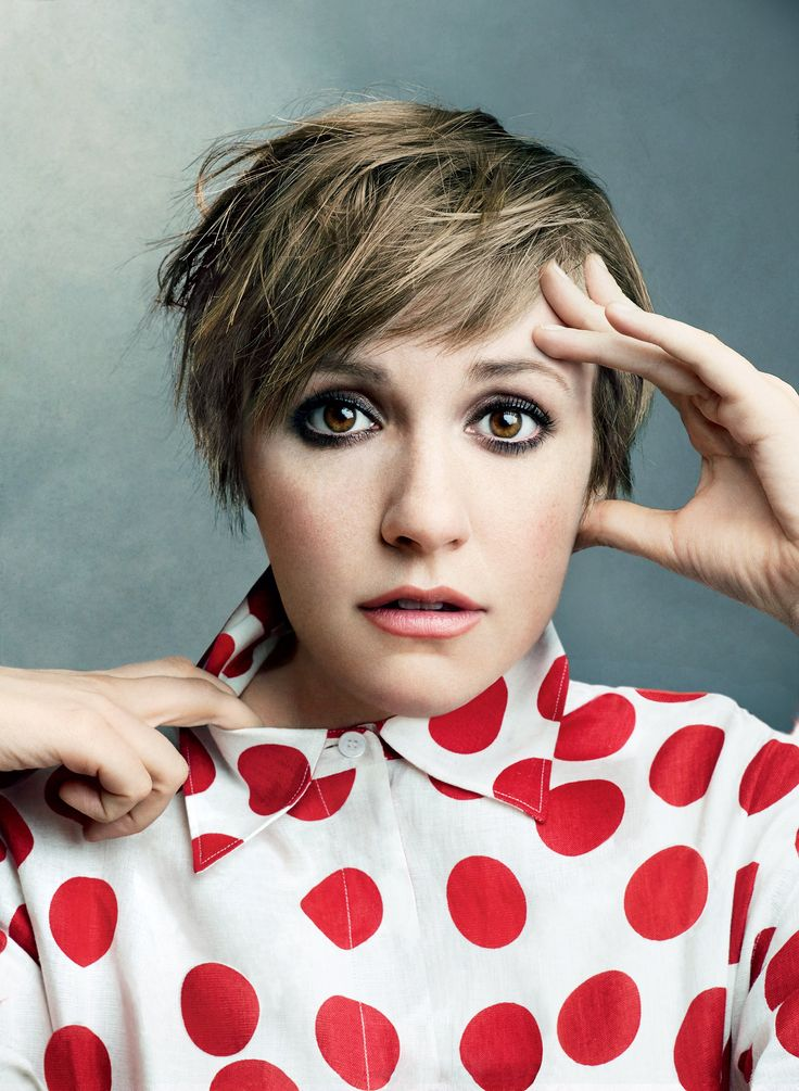 Here's what you need to know about Lena Dunham's illness