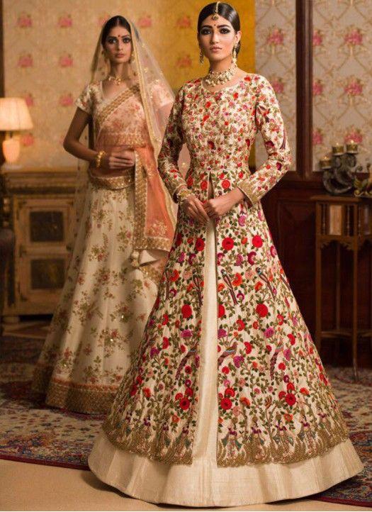 63 best designer indo western wear images on pinterest for Virtual wedding dress maker