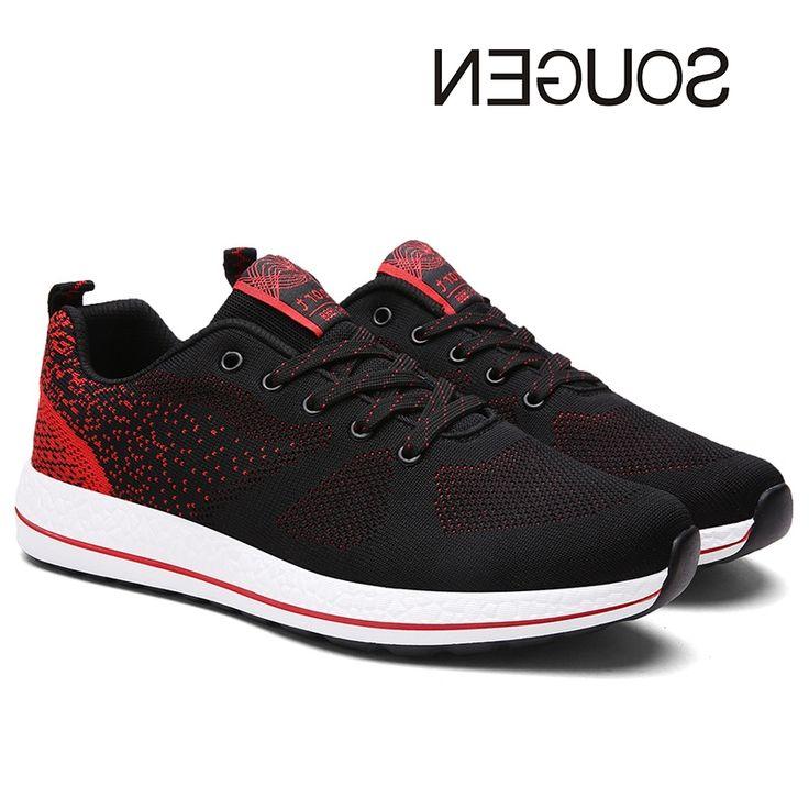 29.30$  Buy here - https://alitems.com/g/1e8d114494b01f4c715516525dc3e8/?i=5&ulp=https%3A%2F%2Fwww.aliexpress.com%2Fitem%2FHot-Sales-Men-Casual-Shoes-Luxury-Men-Shoes-Air-Mesh-Shoes-Men-Sport-Brand-Designer-Mens%2F32747145897.html - Hot Sales Men Casual Shoes Luxury Men Shoes Air Mesh Shoes Men Sport Brand Designer Mens Trainers Cheap Red Bottom Shoes for Men