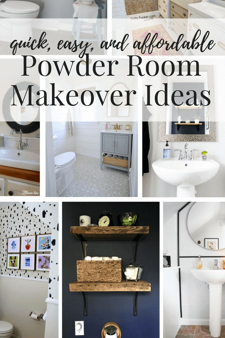 Small Bathroom Quick Makeover 119 best guest bathroom images on pinterest | bathroom ideas
