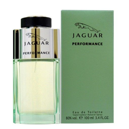 Jaguar Performance Men Perfume is spicy and woody. Top notes are basil, mandarin orange, mint and cypress; middle notes are sage, violet leaf, nutmeg and geranium; base notes are tonka bean, woody notes and white musk. The bottle bears an unique design with the traditional Jaguar logo. The fragrance itself is clean, light, green, herbal, soapy and fresh. The violet and mint work well together. This is a great fragrance and makes an ideal gift.
