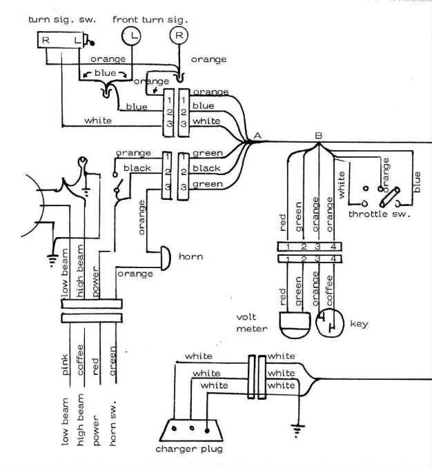 general electric dc motors wiring diagram  top wiring
