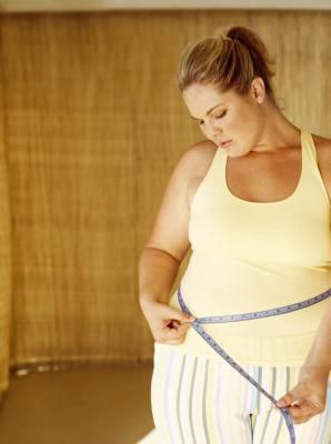 Body Weight Exercises For Obese People | LIVESTRONG.COM
