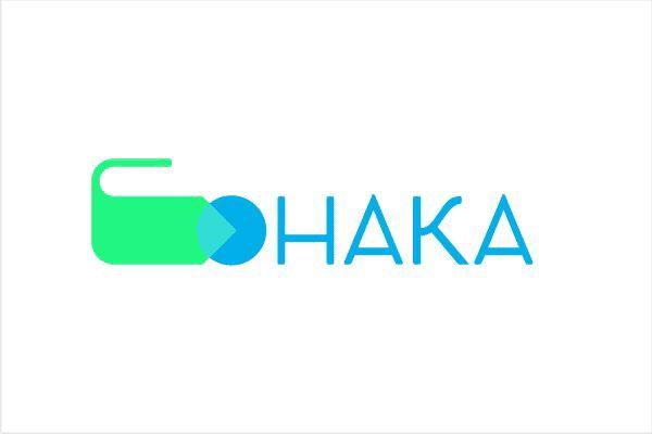Динамичный логотип для торговой марки БОНАКА.
