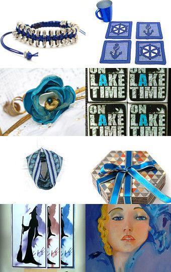Mesmerizing Gifts by Gabbie on Etsy--Pinned with TreasuryPin.com