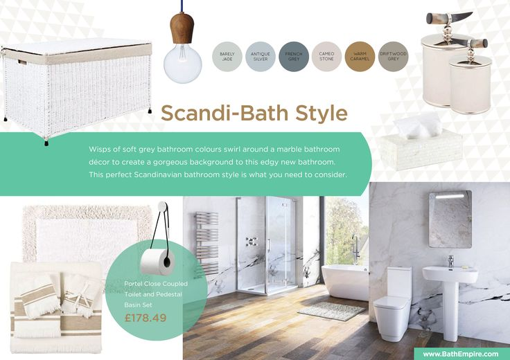 5 Gorgeous Scandinavian Bathroom Ideas: 1000+ Ideas About Scandinavian Bathroom Accessories On