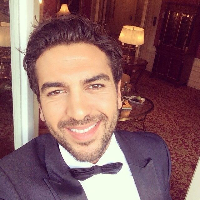 Elyas M Barek