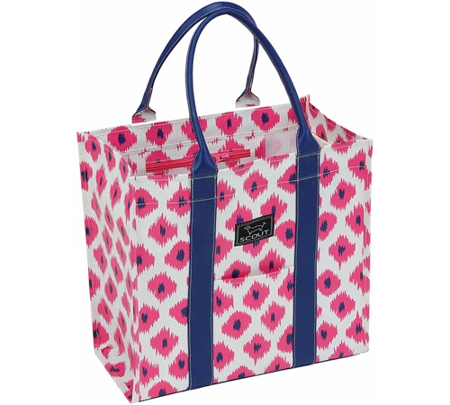 Scout: Totes-Ma-Goat Tote Bag