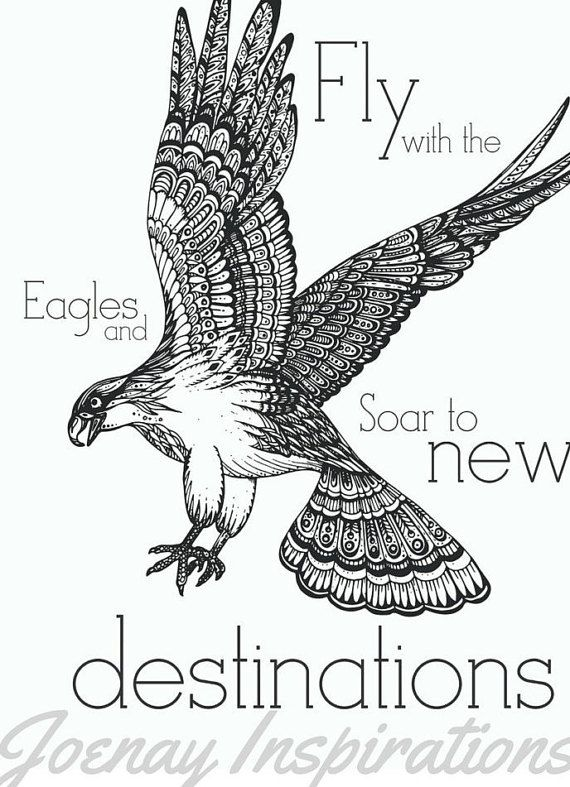 Adult Coloring Book Printable Pages For Adults Instant Download