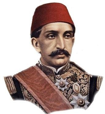 Abdul Hamid II - The last Sultan of the Ottoman Empire