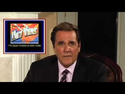 Chuck Woolery on Voter ID Rules
