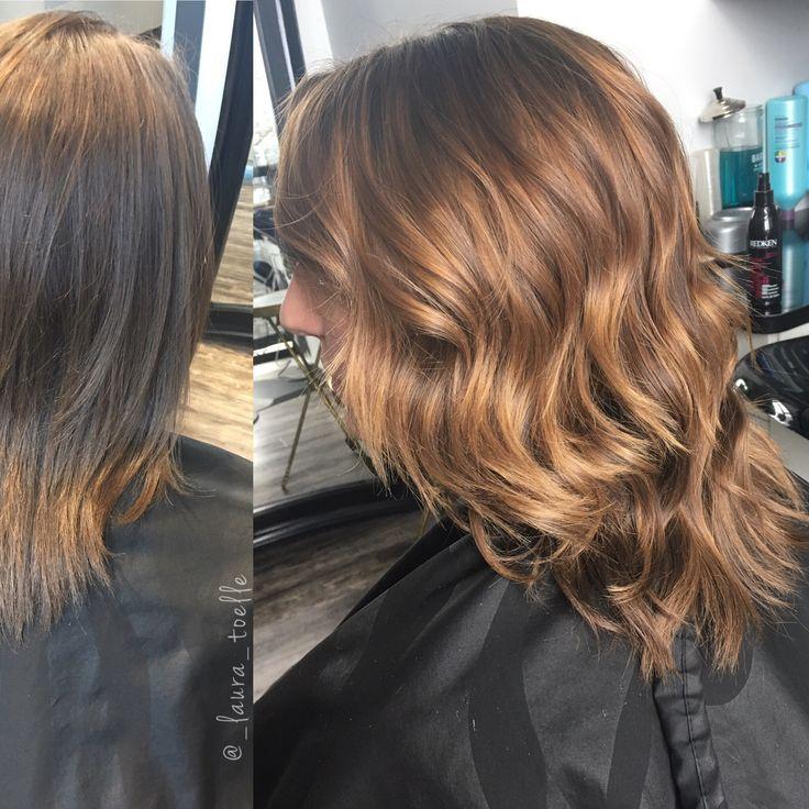 Best Natural Haircolor For Lightening Dark Roots
