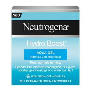 Neutrogena Hydro Boost Water Gel Moisturiser 50ml 1.69 fl oz