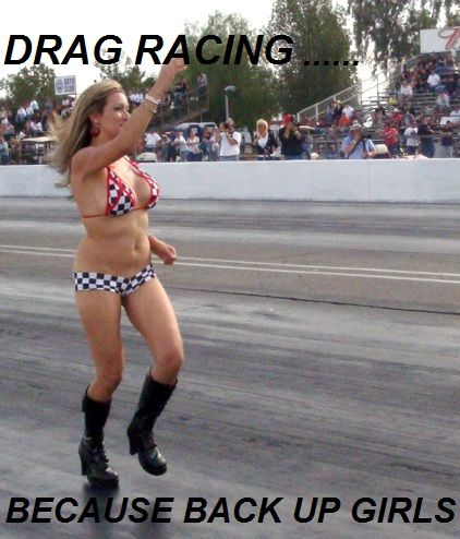 Drag strip in eunice la