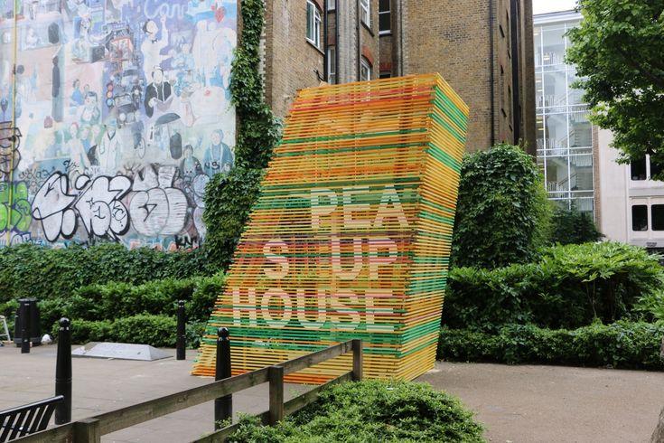 Gallery of Pea Soup House / Feilden Clegg Bradley Studios - 1