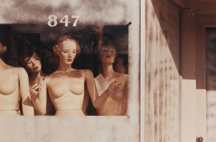 Vivian Maier: In her own hands, à la Howard Greenberg Gallery - L'Oeil de la Photographie
