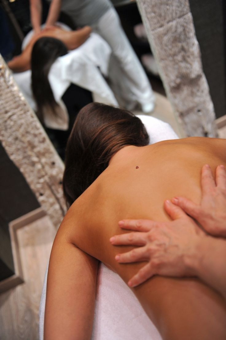 Enjoy a variety of spa treatments at All senses fitness and health club