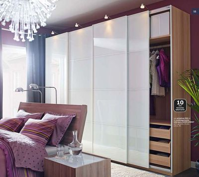 25 best ideas about ikea armoires on pinterest - Armoire dressing extensible ...
