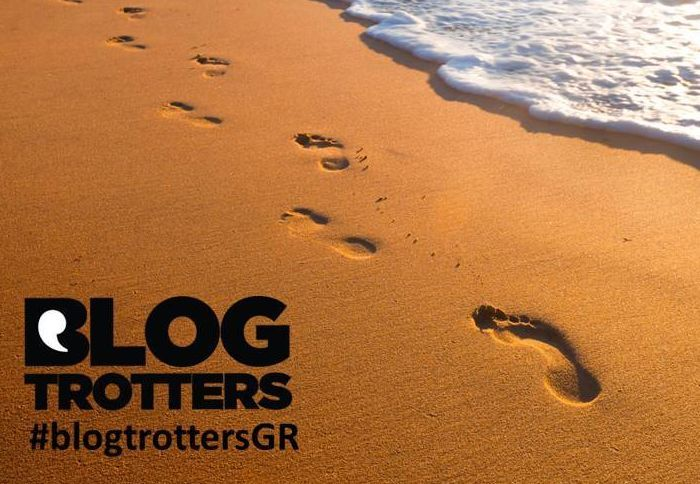 Blogtrotters 2017 to Showcase Greece as Sustainable Travel Destination.